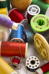 Sewing - Cotton Bobbins