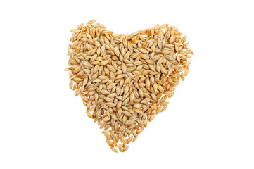 Wheat heart