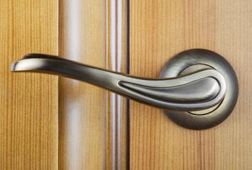 Modern style door handle