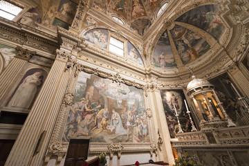 Milan: Certosa di Garegnano