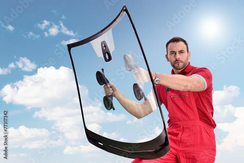 Car Mechanic - 77317342