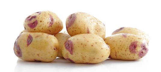Patates Blue belle