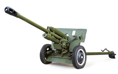 Soviet anti-tank 76 mm gun of the Second World War, ZIS-3