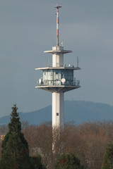 Freiburg Radio Tower