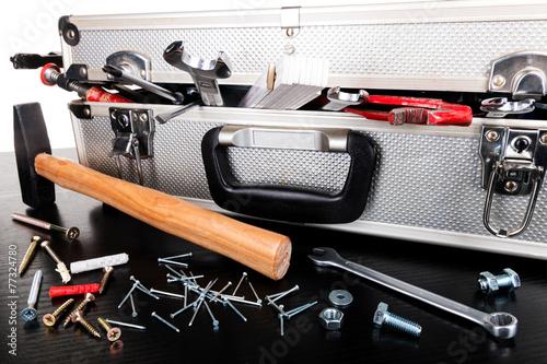 Werkzeugkoffer Werkzeug - 77324780