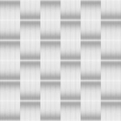 Seamless geometric striped texture. No gradient.
