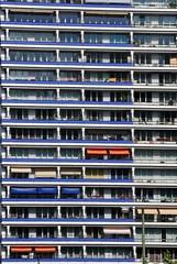 block, residential, existences, city, construction,