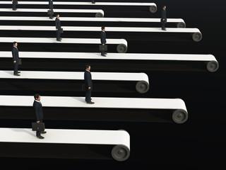 business conveyor