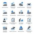 Vehicle Insurance - Blue Series - 77332517