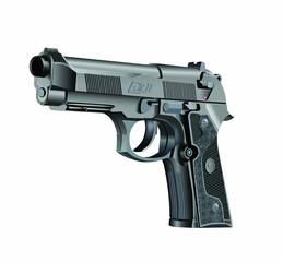 Handgun Beretta Elite