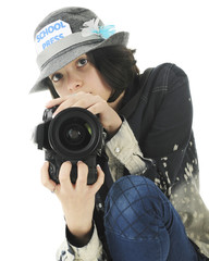 Student School Photographer