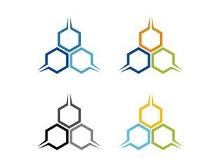 Hive logo 4