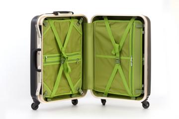 スーツケースの中身 In a suitcase