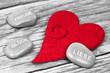 Liebe, Glück und Freude