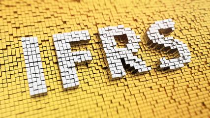 Pixelated IFRS