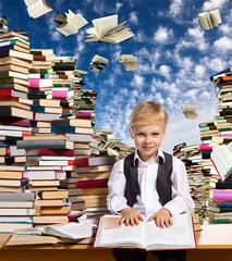 Interesting reading for children