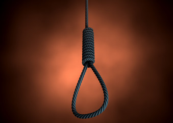 Hangmans Noose Rope