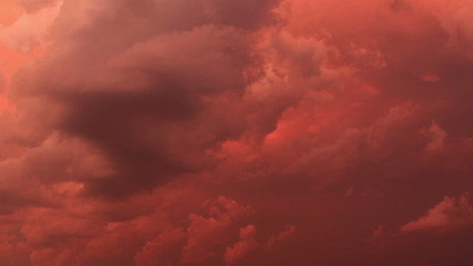 Beautiful Clouds 1