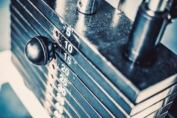 metal weights