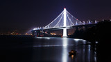 New San Francisco-Oakland Bay Bridge