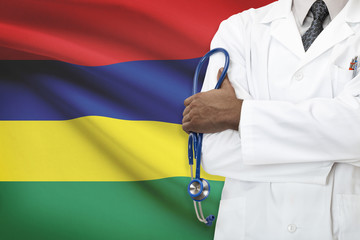 Concept of national healthcare system - Mauritius