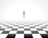Fototapety chess board