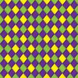 mardi gras pattern - 77374113