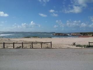 Spiaggia di Baleal, Portogallo