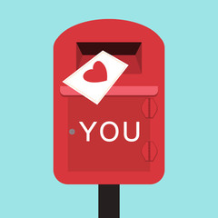 happy valentines letter to you