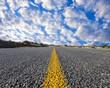Desert Road to Nowhere - 77379515