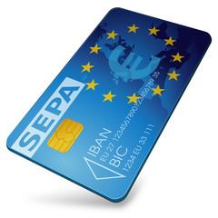 SEPA Card