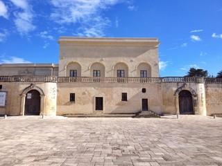 Palazzo Marchesale Botrugno