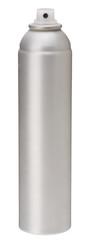 Blanko Haarsprayflasche