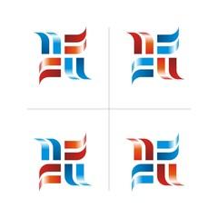 Abstract Logo_9