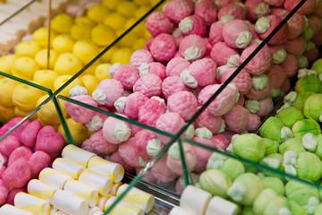 Зефир / Mellow candy