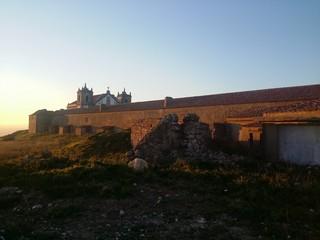 Santuario di Cabo Espichel, Portogallo