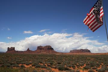 USA, Arizona, Monument Valley Navajo Tribal Park