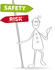 Safety & Risk, Vektor