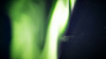 Coronal Mass Ejection - Solar Flare - Solar Storm - Northern Lig