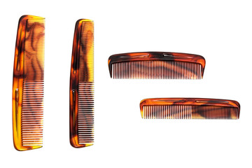 Set of a comb