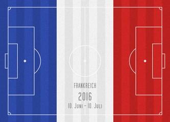 Fussballeuropameisterschaft 2016