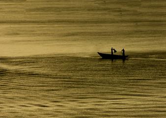 Bangladesh Golden Hour