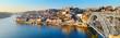 Porto skyline, Portugal - 77400789