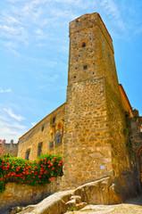 Palacio y alcázar de los Chaves, Trujillo, Cáceres, España