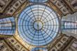 Milano - galleria Vittorio Emanuele - 77404344