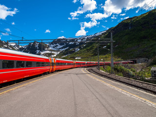 Myrdal, Norway