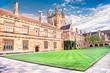 Quadrant Building at University of Sydney, Australia. - 77408723
