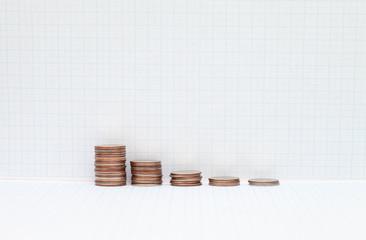 Us Coins As Graph