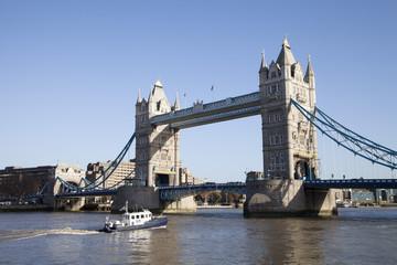 London, UK , Tower Bridge