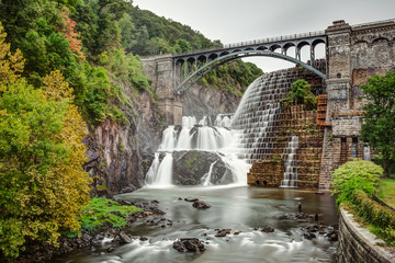 USA, New York State, New Croton Dam